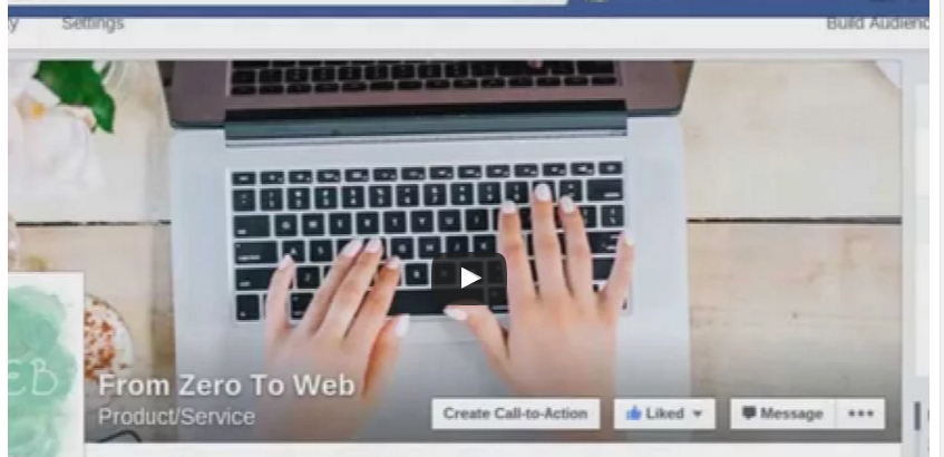 Top Tip Tuesday – How To Add A Call To Action Button To Your Facebook Page