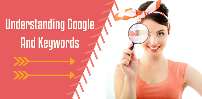Understanding Google And Keywords