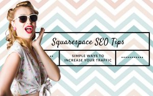 SquareSpace SEO Tips
