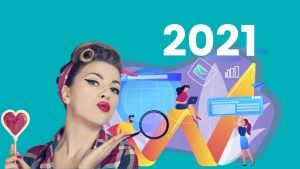 Top SEO Tips for 2021