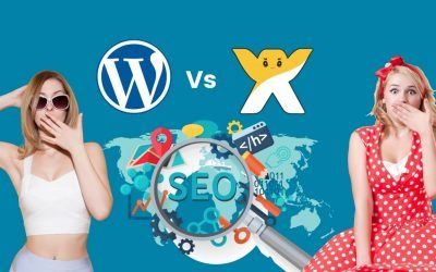 WIX Vs WordPress which one is best for SEO?